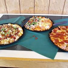 photo of round table pizza san mateo ca united states
