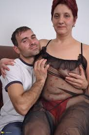 Mature.nl The Hairy Lady Blog Part 3