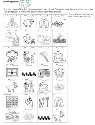Phonics worksheets and online activities. Phonics Ou Ow Worksheet