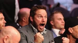 Arnold Schwarzenegger Is The Perfect In Law For Chris Pratt