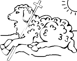 Small Picture Religious Symbols Coloring Pages Christian Coloring Pages