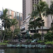review hilton hawaiian village waikiki beach resort honolulu hawaii