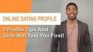 online dating pua profile