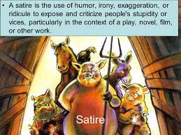 satire in animal farm essay satire in animal farm essay satire in  satire in animal farm essayanimal farm by george orwell adapted from version by darren leu satire