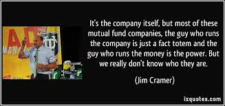 Mutual Fund Quotes