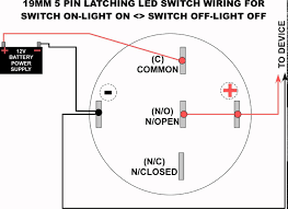 diagrams 19mm led latching switch wiring diagram diagram of 19mm led diagrams 2 switches one light wiring diagram way switch in engilsh 19mm led