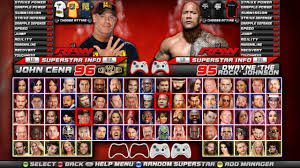 WWE 2k19– PS4 Game Download For Free ...