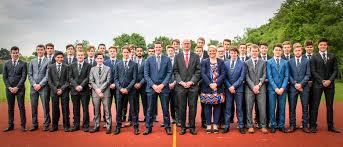 16 19 Bursary Scheme Poole Grammar School