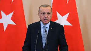 Nach Bekenntnis zu Montreux-Abkommen: Erdogan spricht von Hinweise