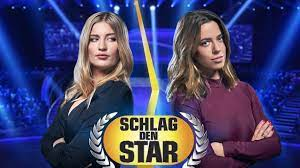 Watch schlag den star channels streaming live on twitch. Vorschau Schlag Den Star Heute Am 9 11 19 Luna Schweiger Vs Vanessa Mai Augsburger Allgemeine