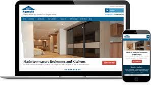 Web Design Chippenham Heavyguru E Commerce Web Design For Diy Homefit