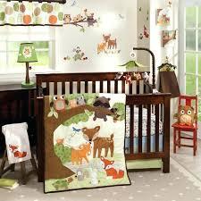 hunting crib bedding rustic nursery bedding themes design regarding bedroom with post engaging woodland hunting