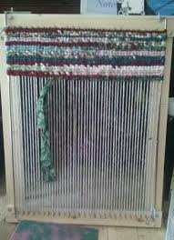 rug loom plans two birds home