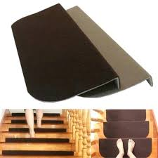 1 4 staircase carpet stair treads mats self adhesive floor protection cover tread outdoor rubber