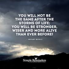 Image result for pictures of after the storm