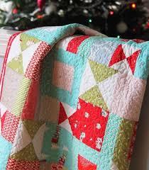 49 best A QUILT CHRISTMAS images on Pinterest | Christmas tree ... & Cluck Cluck Sew, Christmas Quilt 2013 Adamdwight.com