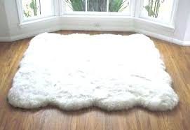 white rugs for bedroom white furry rug for bedroom awesome best white fur carpet