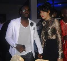 Jim Iyke And Nadia Buari Might be Getting Married  come December