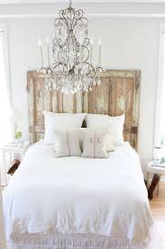Shabby Chic White Bedroom Furniture 25 Best Shabby Chic Headboard Trending Ideas On Pinterest
