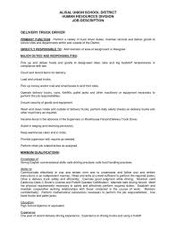 Computer Skills To List On Resume Common Drivers Resume Samples Computer Skills List Resume 93