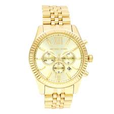 michael kors men s watches shop the best deals for 2017 michael kors men s mk8281 lexington goldtone stainless steel watch