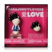 <b>HARAJUKU LOVERS G</b> 1 OZ EDT SP,GSH08-1840,0031655666426