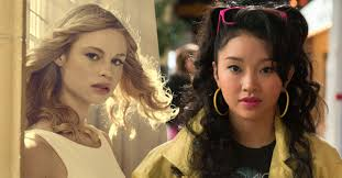 Apocalypse, has joined the cast of james cameron's alita: Lana Condor Joins Alita Battle Angel Lucy Fry Signs Up For Bright