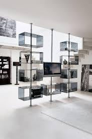 contemporary media console furniture. Domino TV Stand By T.Colzani For Porada Contemporary Media Console Furniture