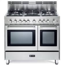 36 gas range double oven. Fine Gas Stainless Steel 36 For 36 Gas Range Double Oven O