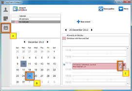 Calendars To Edit How To Edit Iphone Calendar Events