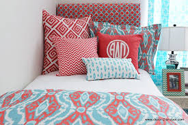 duvet covers 33 peaceful ideas red teen bedding c and aqua dorm archives decor 2 ur