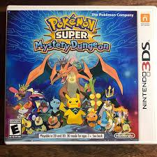 Pin by Shatonya Wills on Ds games | Pokemon super, Pokemon, Nintendo 3ds