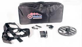 Металлодетектор <b>Nokta</b> Golden Sense Accessory <b>Kit</b> купить в ...