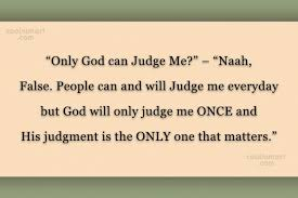 God Quotes And Sayings Judgement Quotes and Sayings Images Pictures CoolNSmart 74