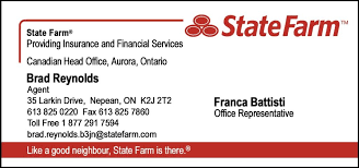 State Farm Quote Car Insurance