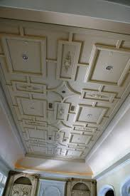 Custom Ceiling patterns traditional