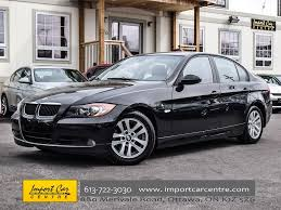BMW Convertible 06 bmw 325i price : Used 2006 BMW 3 Series 325i for Sale in Ottawa, Ontario | Carpages.ca
