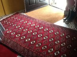 nice colourful rug