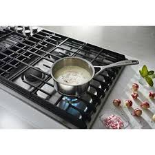 gas cooktop with downdraft. Brilliant Downdraft Gas Downdraft Cooktop In Stainless Steel With 5 Burners In With