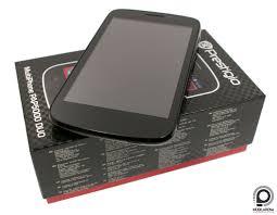 Prestigio MultiPhone 5000 DUO - nagynak ...