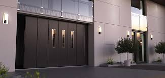 sliding garage doorsGarage Doors  RYTERNA