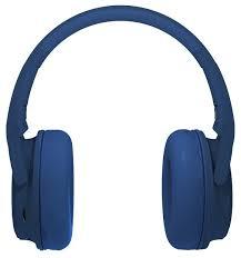 Купить Беспроводные <b>наушники Ritmix RH-420BTH</b> blue по ...