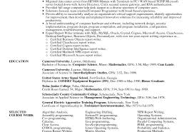 Resume Writing Cost Resume For Study
