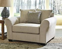 Baxley Oversized Chair