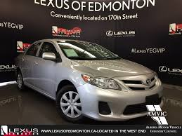 Used 2012 Silver Toyota Corolla Man CE Walkaround Review ...