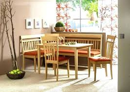 round table with bench seating round table banquette seating round rustic kitchen table with bench seating