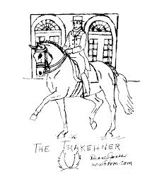 Kinderpleinen Paarden Kleurplaten