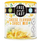 cheese  sauce  dairy free