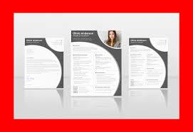 Open Office Template Resume Sarahepps Com