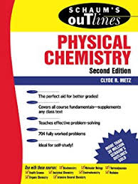 physical chemistry problem solver problem solvers solution guides  schaum s outline of physical chemistry 2nd edition
